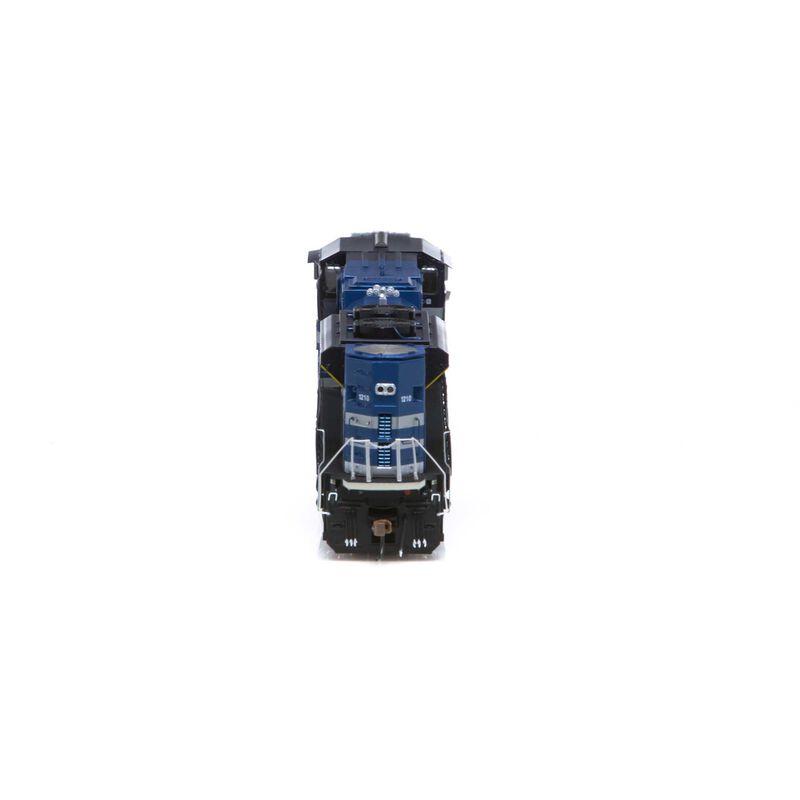 HO SD70ACe EMD Lease #1210