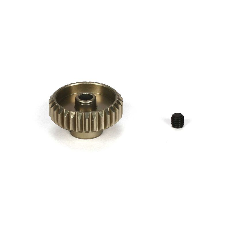 48P Aluminum Pinion Gear, 30T