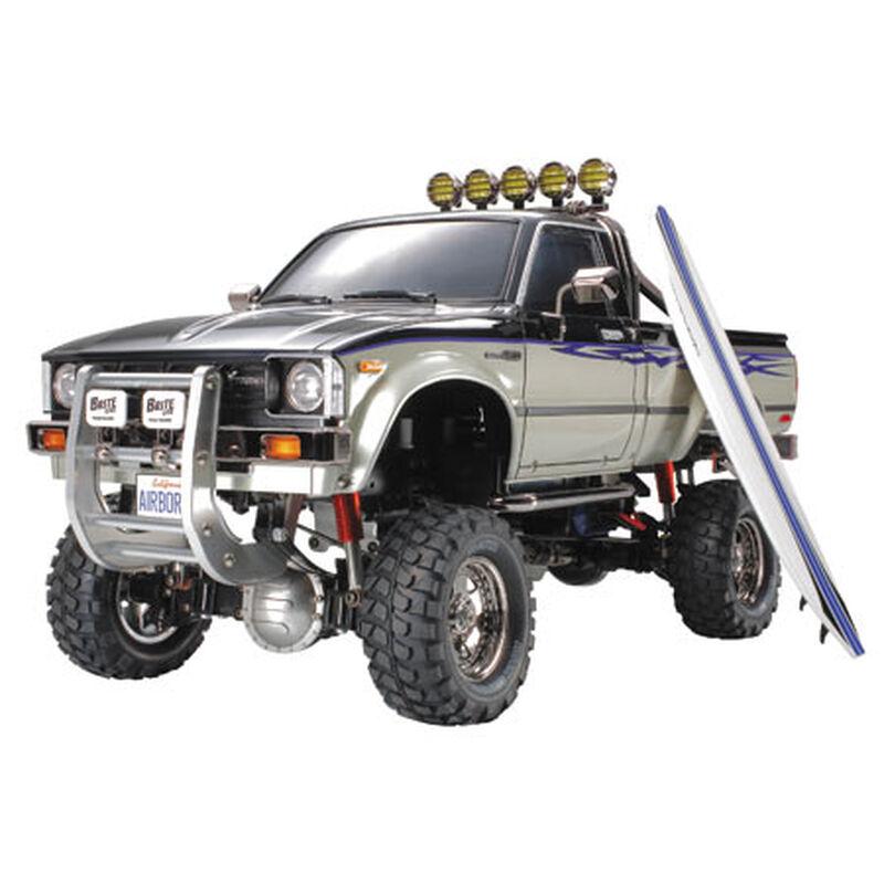 1/10 Toyota 4x4 Hi-Lift Monster Truck Kit