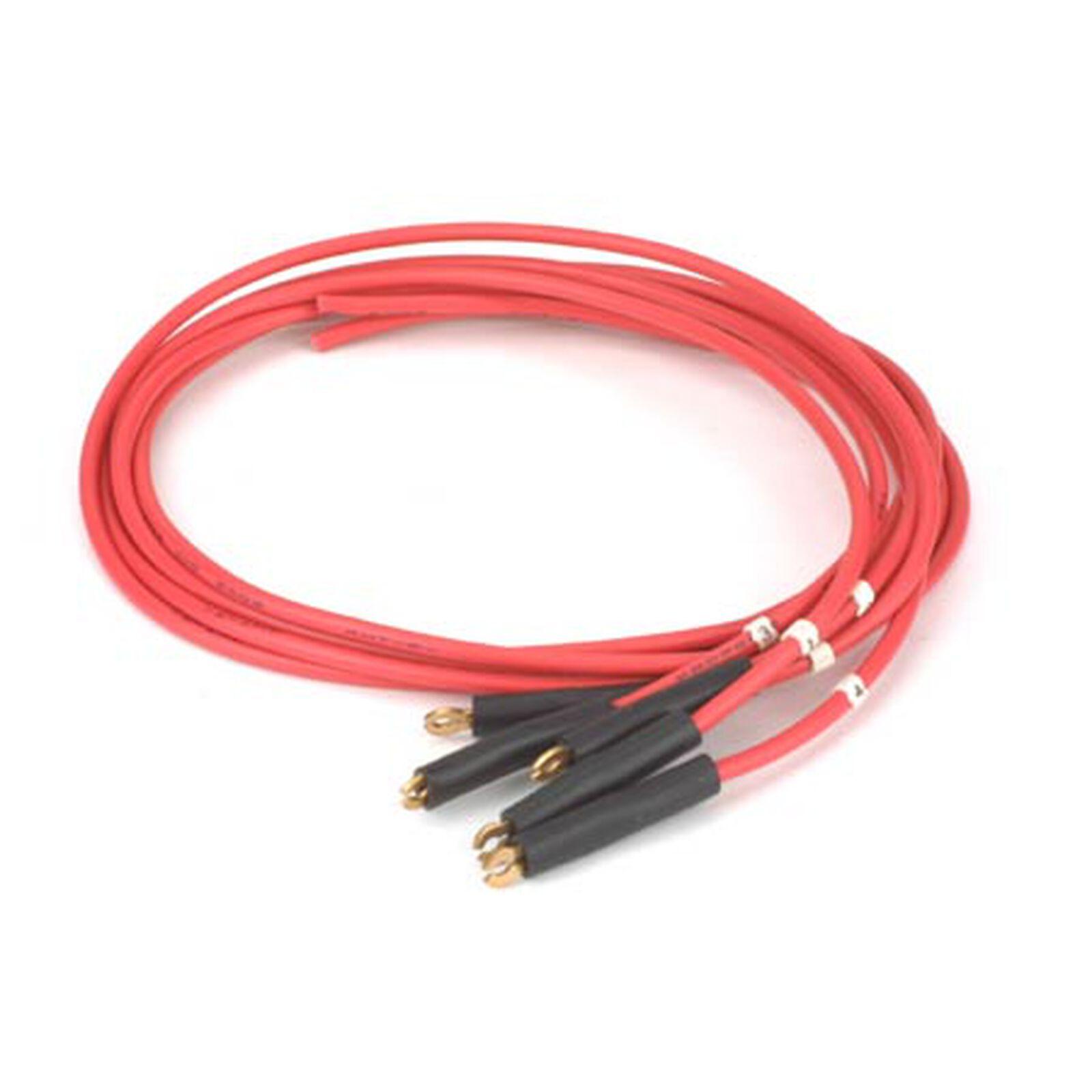 Glow Plug Harness:X,Y