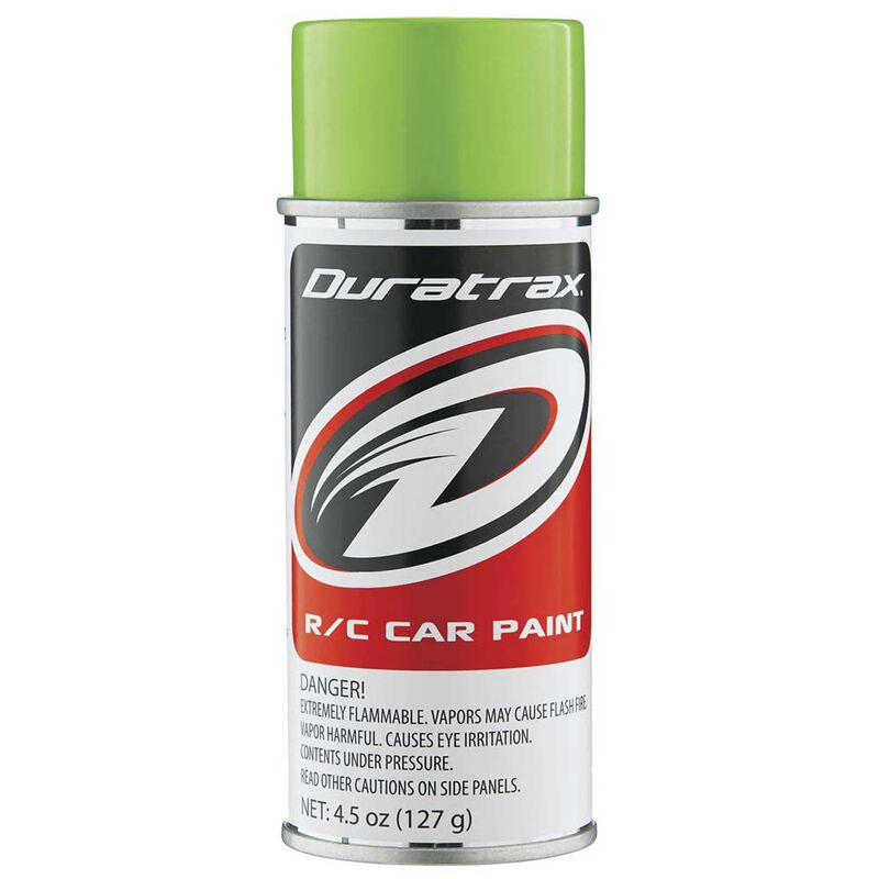 Polycarb Spray, Lime Pearl, 4.5oz