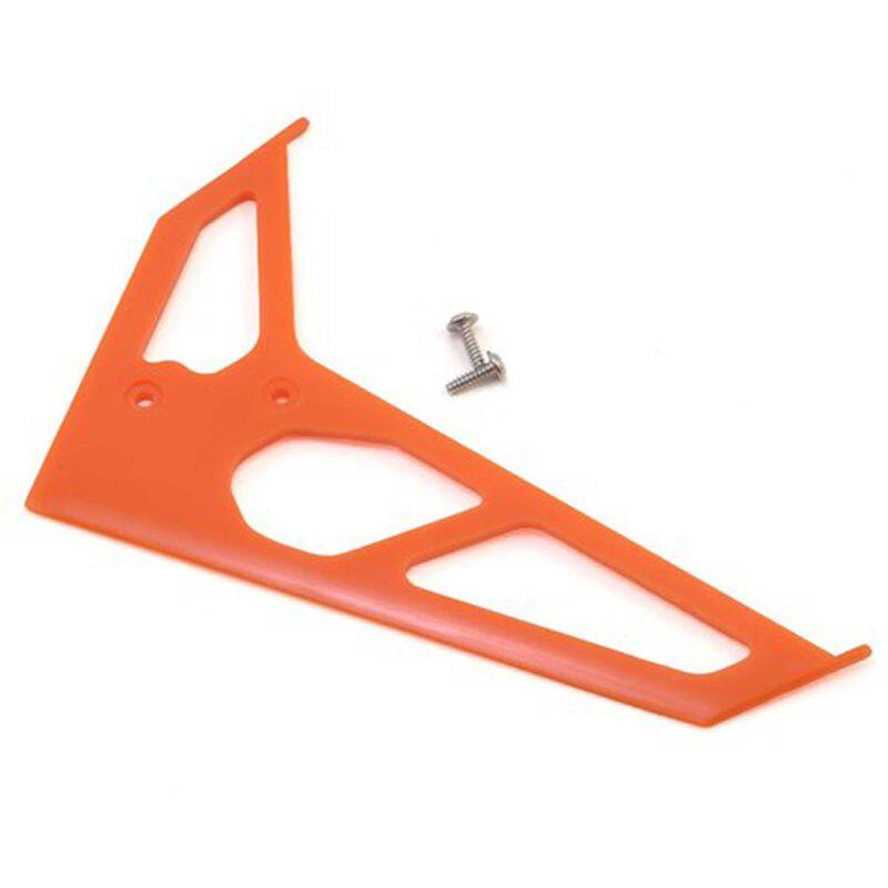 Vertical Fin, Orange: 230 S V2