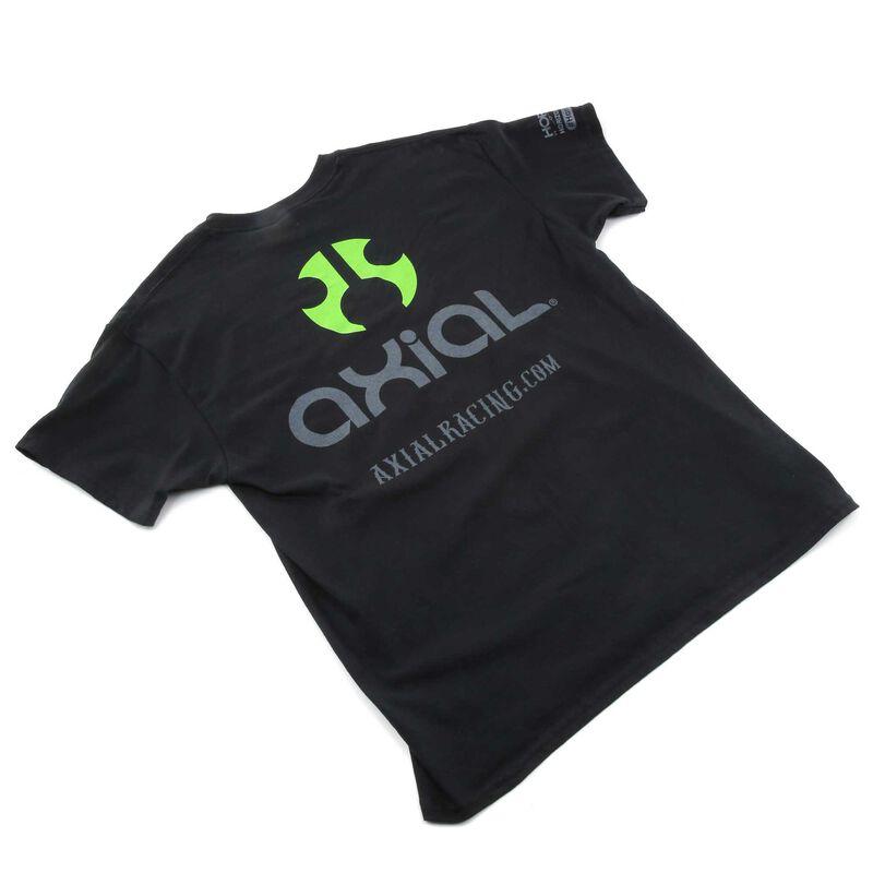 Black T-Shirt, Medium