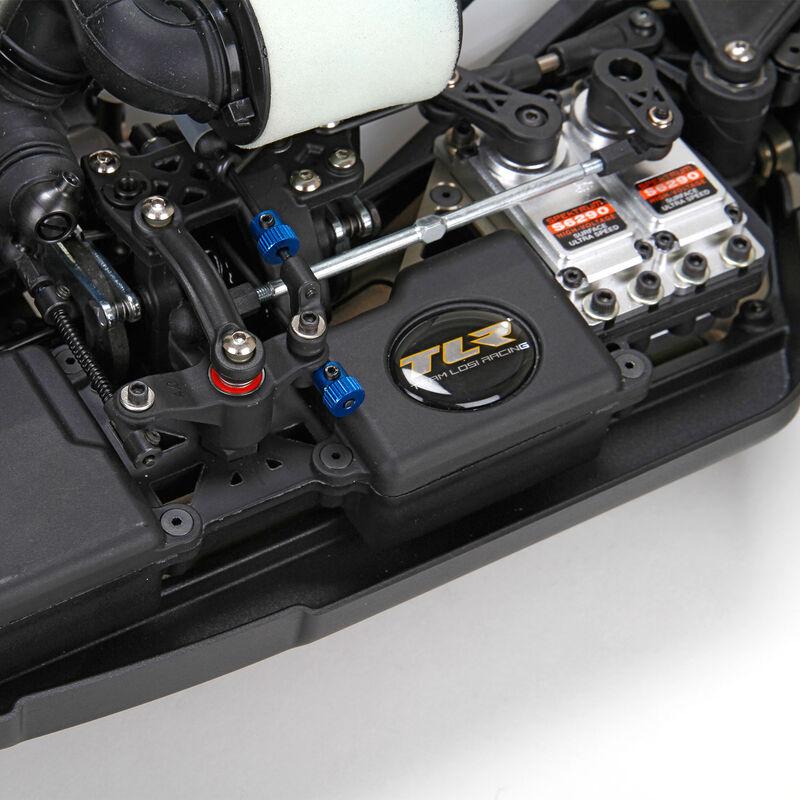 1/8 8IGHT 4.0 4WD Nitro Buggy Race Kit