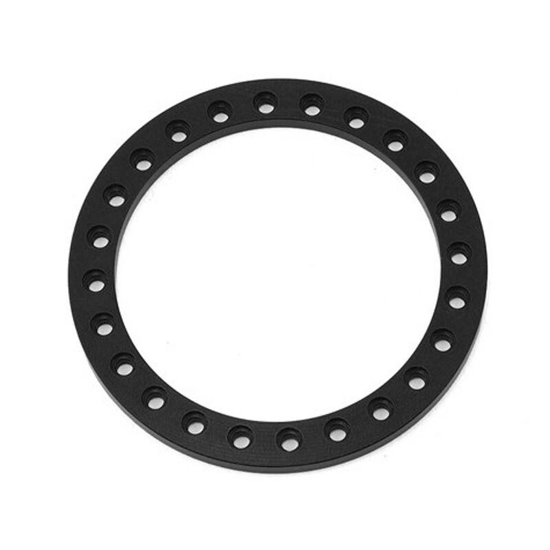 1.9 Original Beadlock, Black Anodized