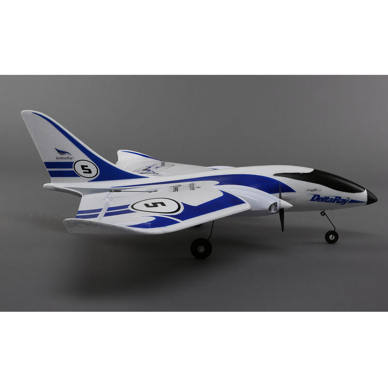 Delta Ray RTF with SAFE, 863mm