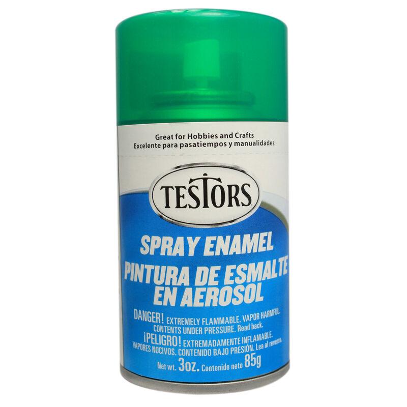 Spray 3 oz Candy Emerald Green