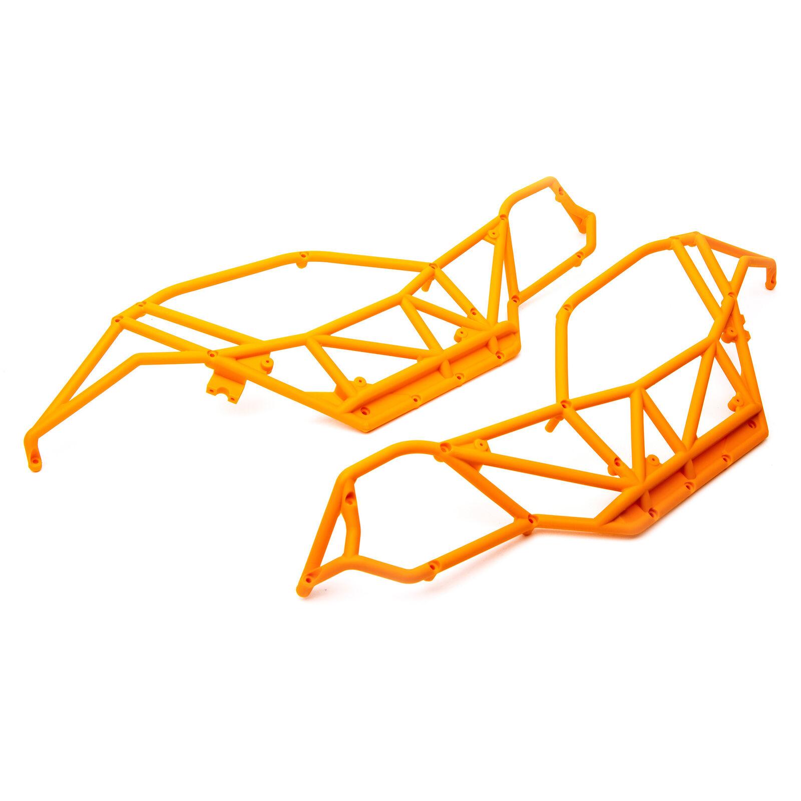 Cage Sides Left Right (Orange)  RBX10