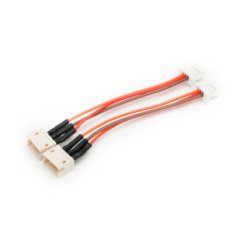 Adapter: JST-ZHR 1.5mm / JST-SHR 1.0mm (2)