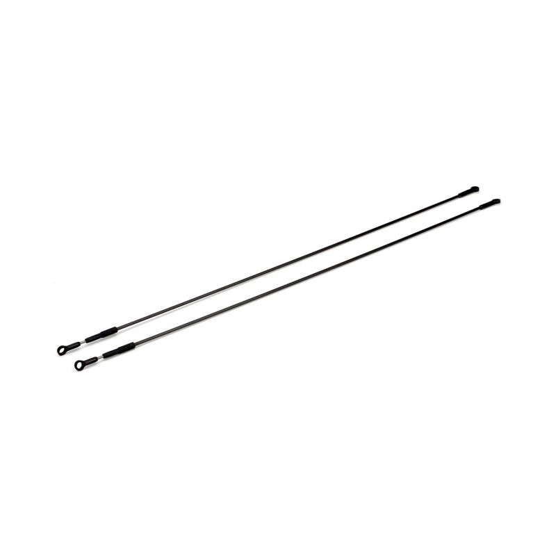 Tail Linkage/Pushrod set (2): B450, 330X, 330S