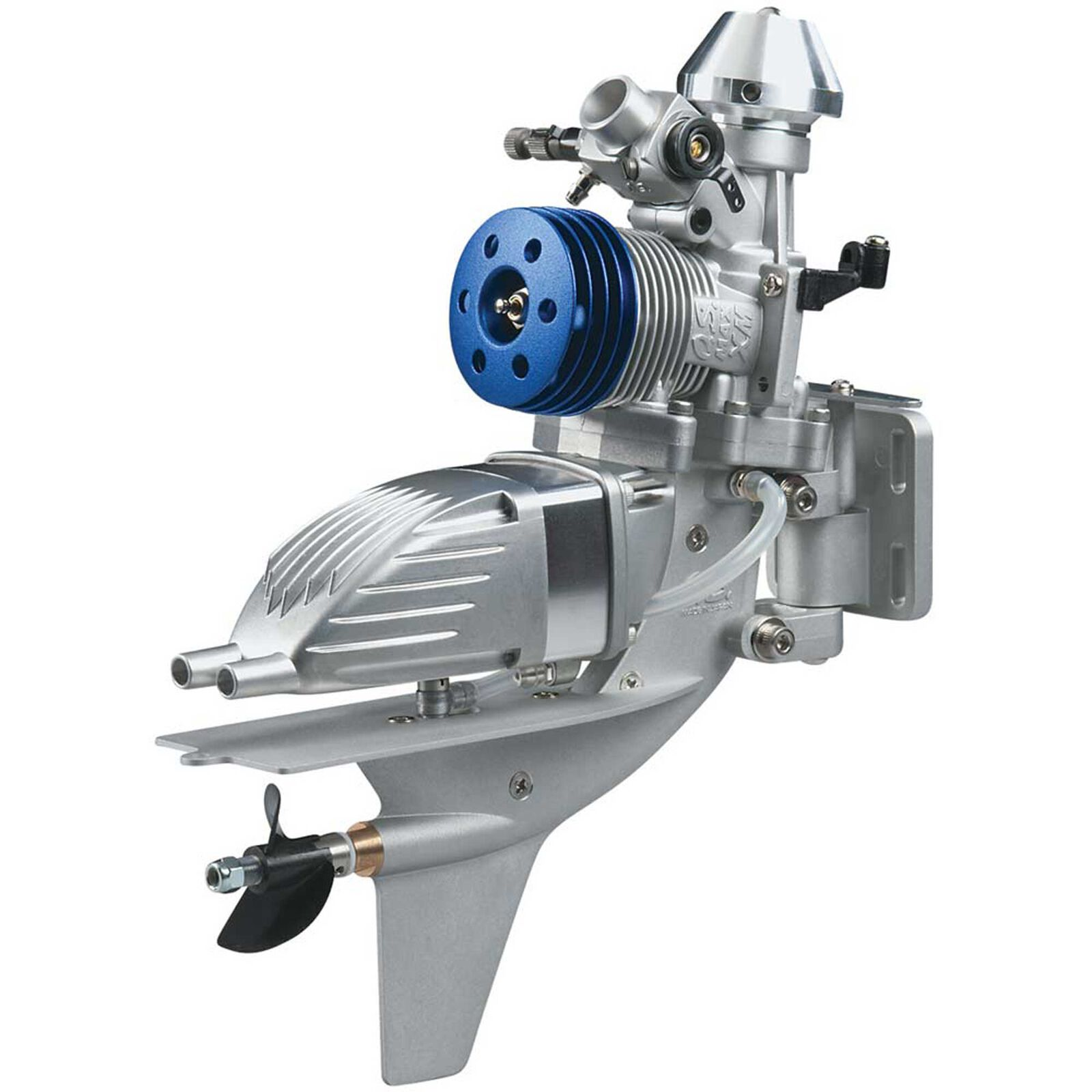 21XM VII .21 Air Cooled Outboard Marine Engine
