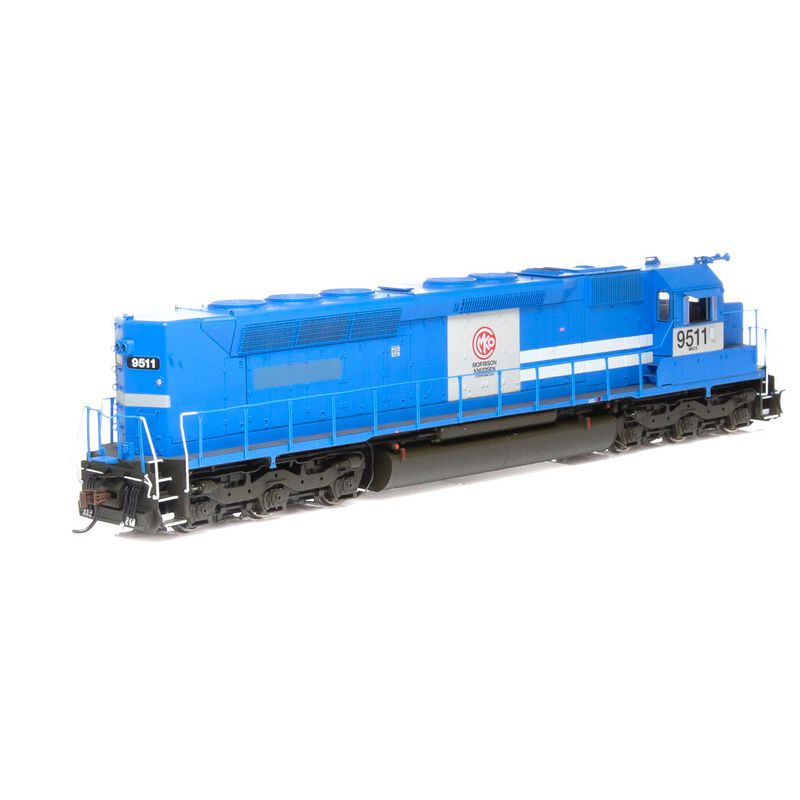 HO SDP45 with DCC & Sound MKCX #9511