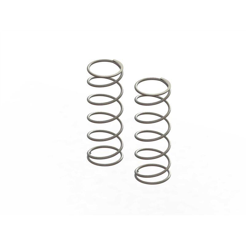 Shock Springs, 70mm 1.5N/sq.m (8.6 f-lb/in) (2)