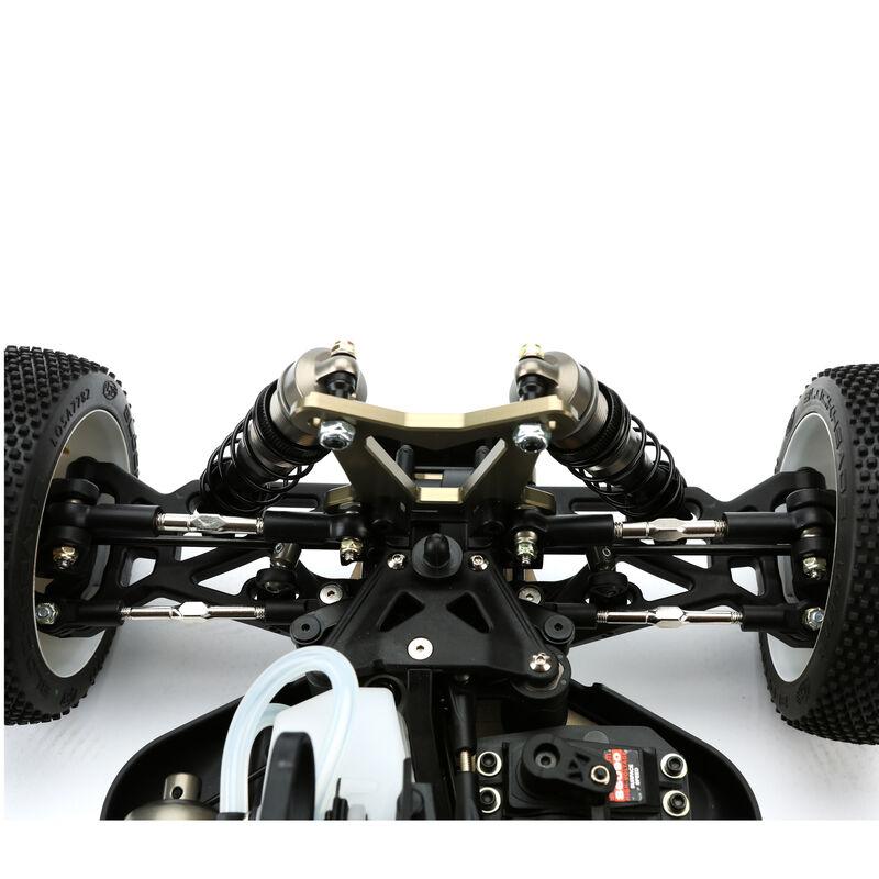 1/8 8IGHT 3.0 4WD Nitro Buggy Kit