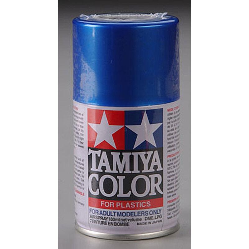 Spray Lacquer TS-50 Blue Mica