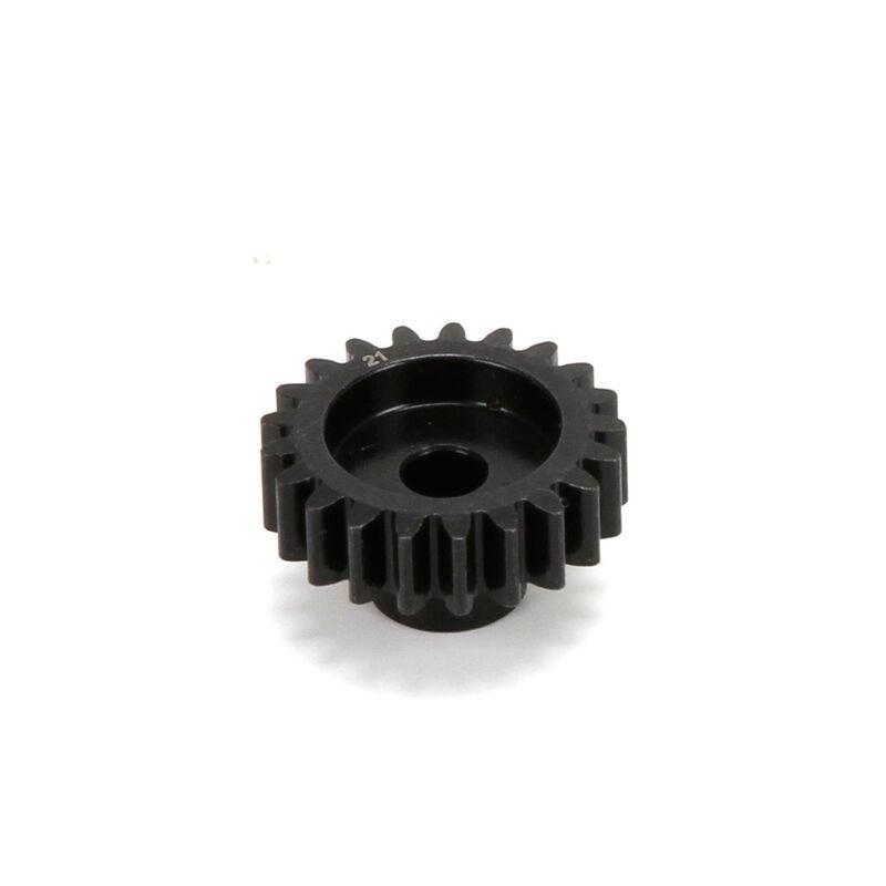 Pinion Gear, 21T, 1.0M, 5mm Shaft