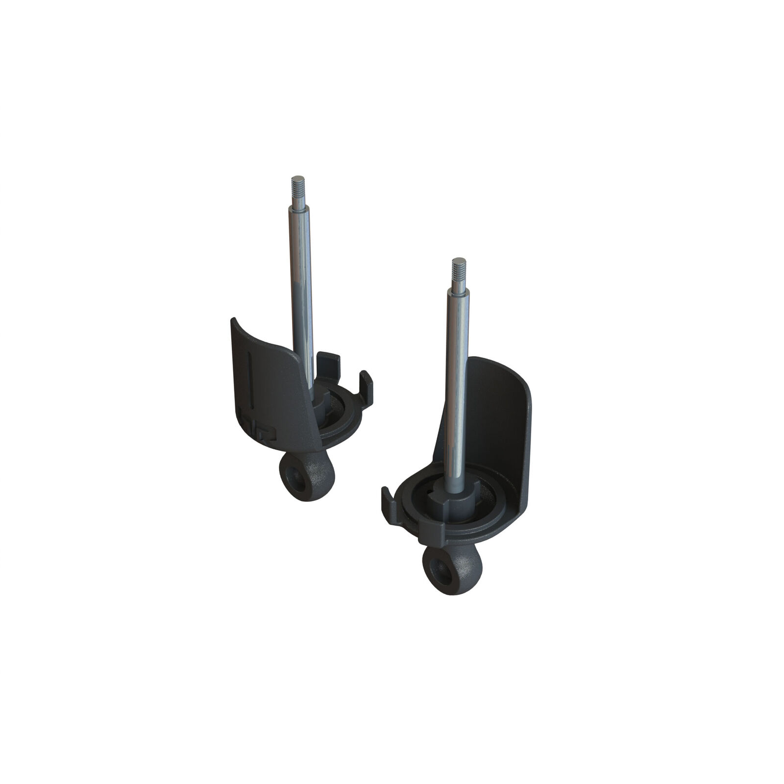 Shock Shaft Eyelet and Spring Perch Set Front (2)