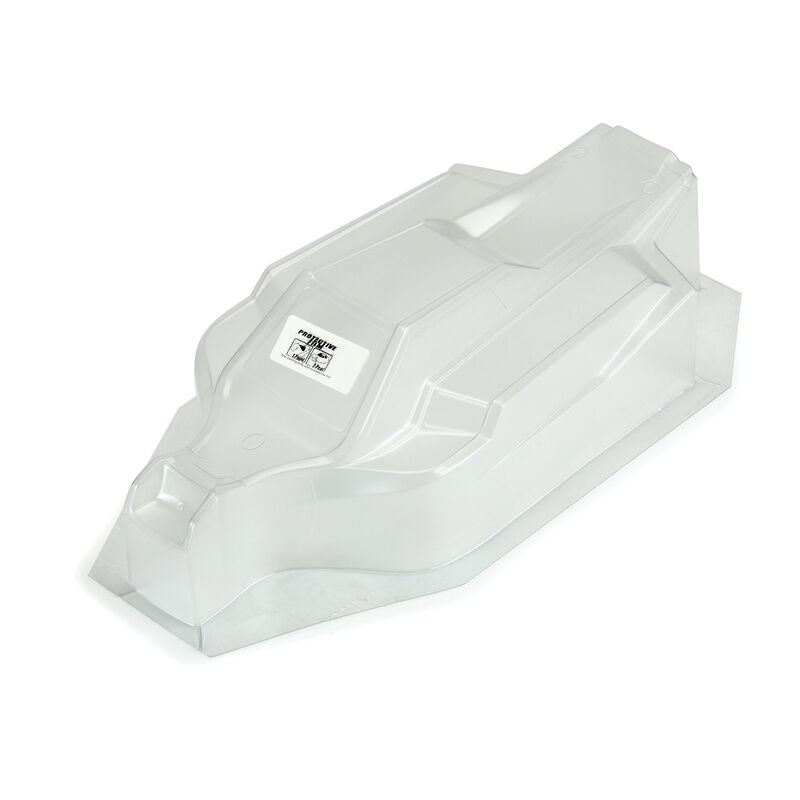 1/8 Axis Clear Body for TYPHON 6S