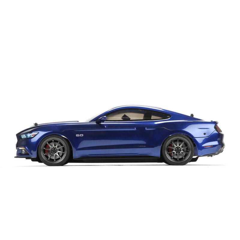 1/10 2015 Ford Mustang V100-S 4WD RTR