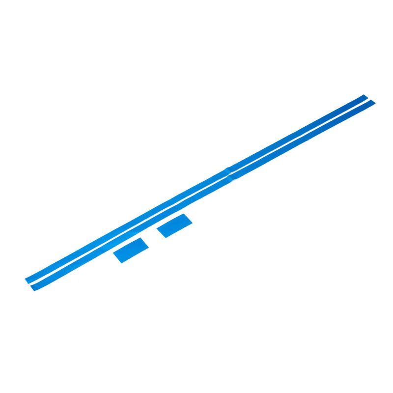 Servo Wire Tape: F4U