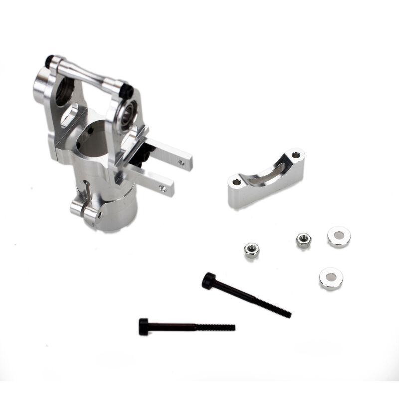 Aluminum Tail Case Set: B450