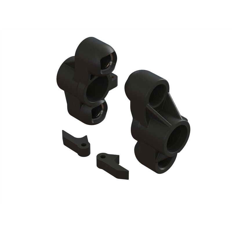 Steering Knuckles (1 Pair)