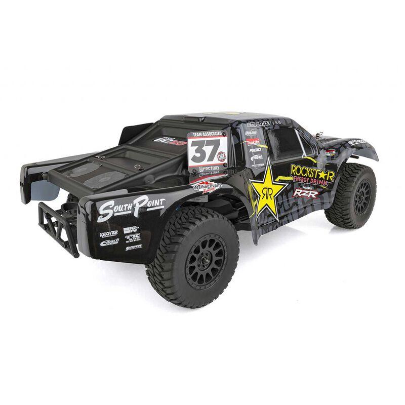 1/10 ProSC10 Rockstar 2WD SCT Brushless RTR