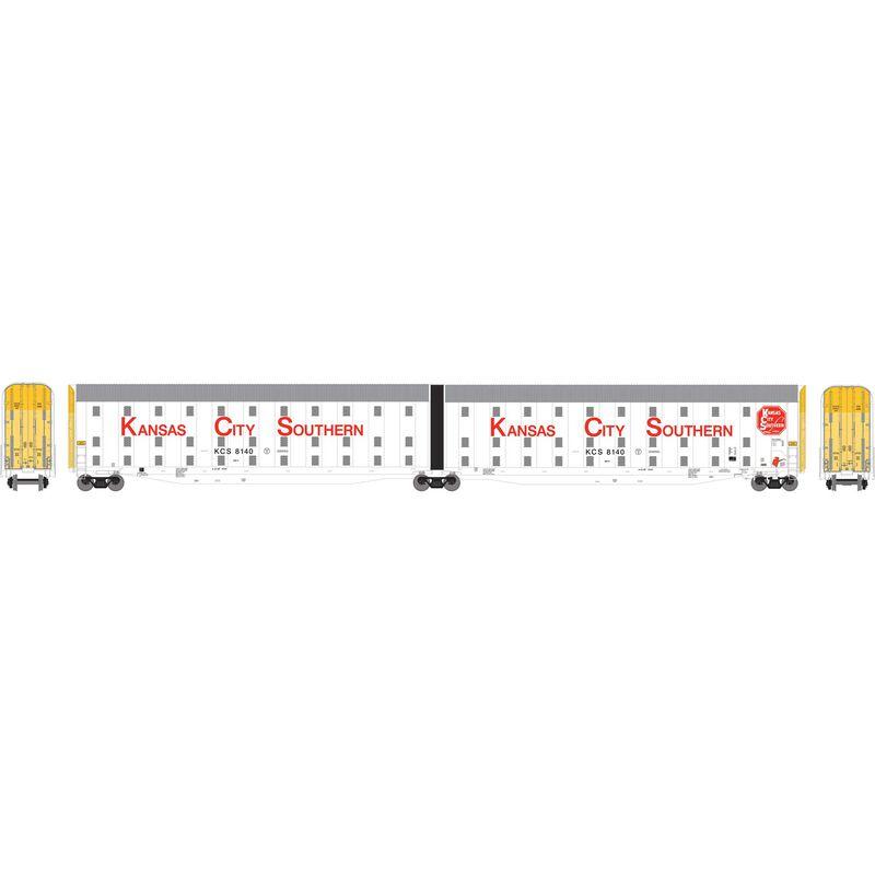 N Auto-Max Auto Carrier KCS #8140