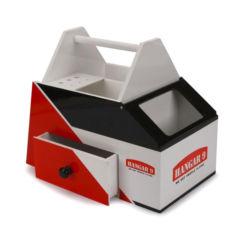 Flight Pack Field Box