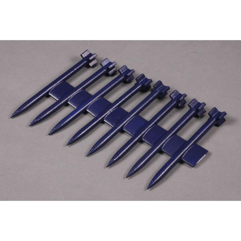 Rockets Blue  F4U 1700mm