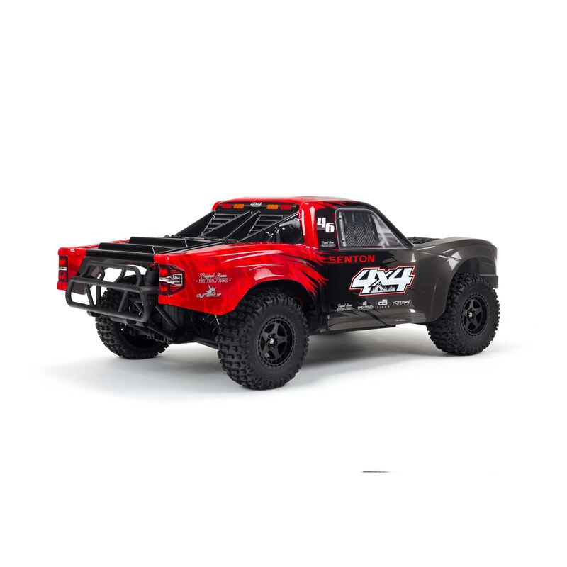 1/10 SENTON 4X4 V3 MEGA 550 Brushed Short Course Truck RTR