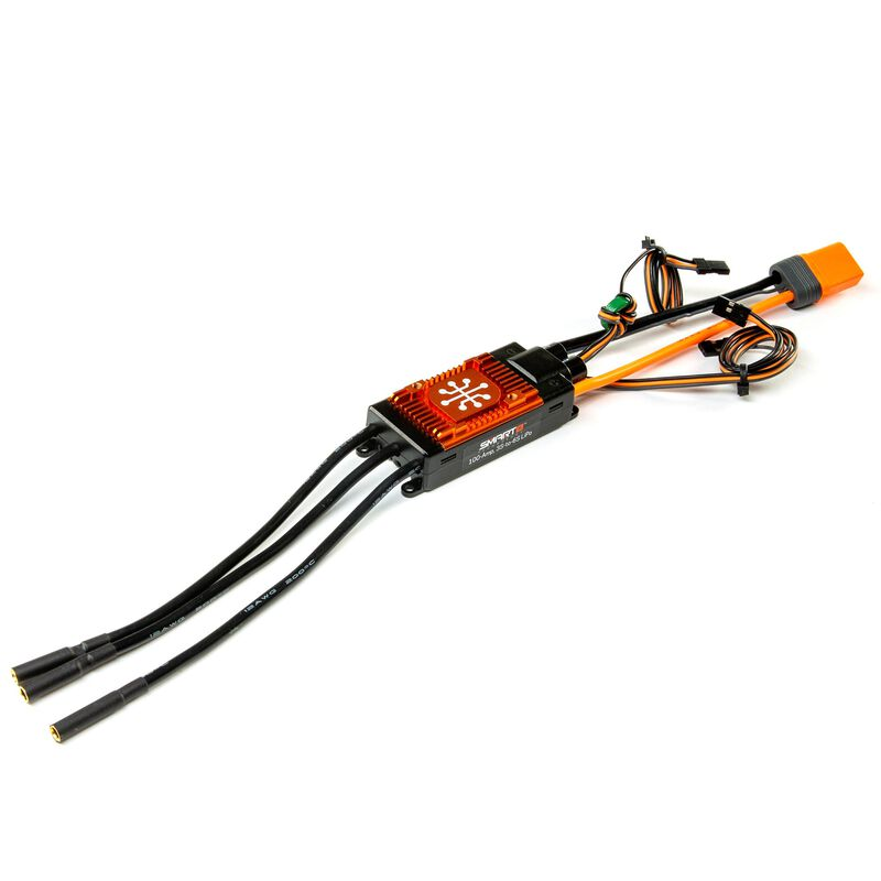 Avian 100 Amp Brushless Smart ESC, 3S-6S