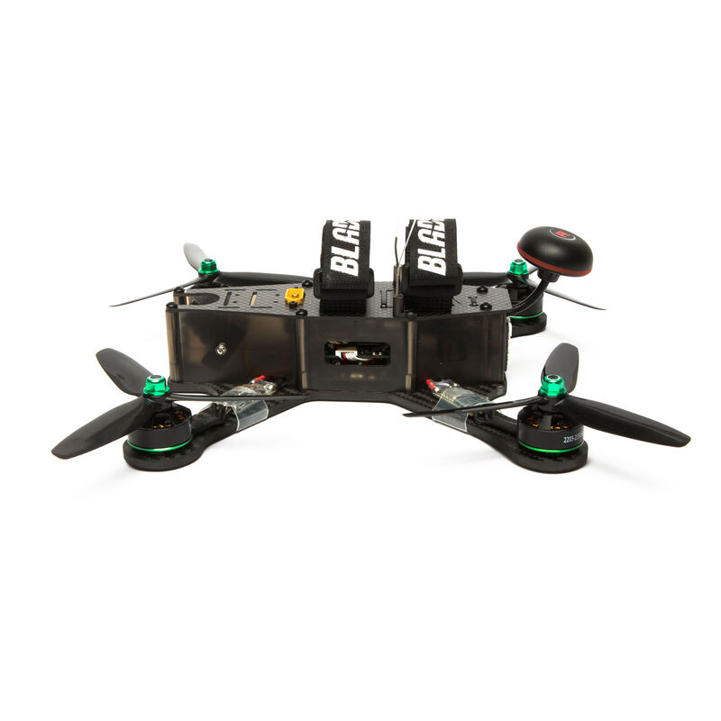 Limited Edition Stealth Conspiracy 220 FPV BNF Basic
