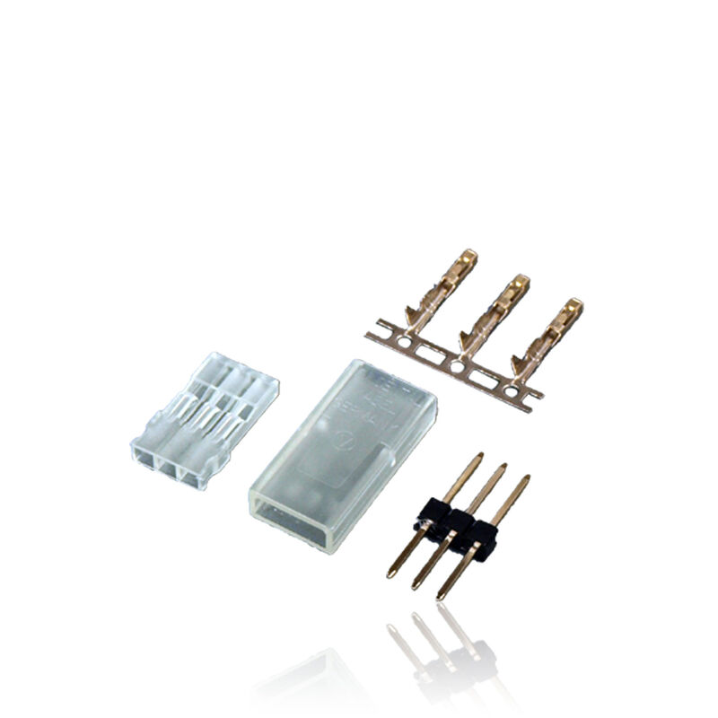 JR servo connector male pin for crimping