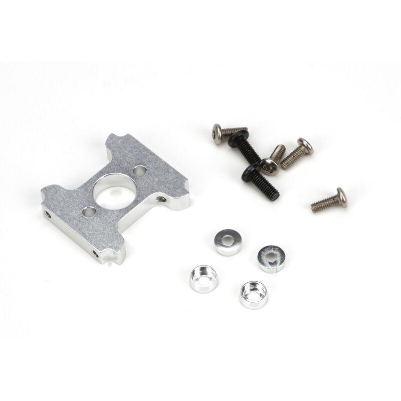 Aluminum Motor Mount Set: B450, B400, 330X, 330S