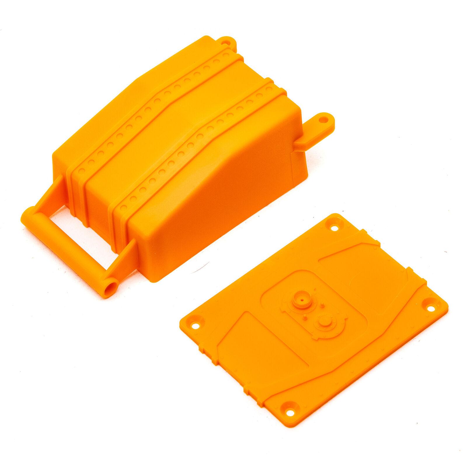 Cage Fuel Cell (Orange)  RBX10