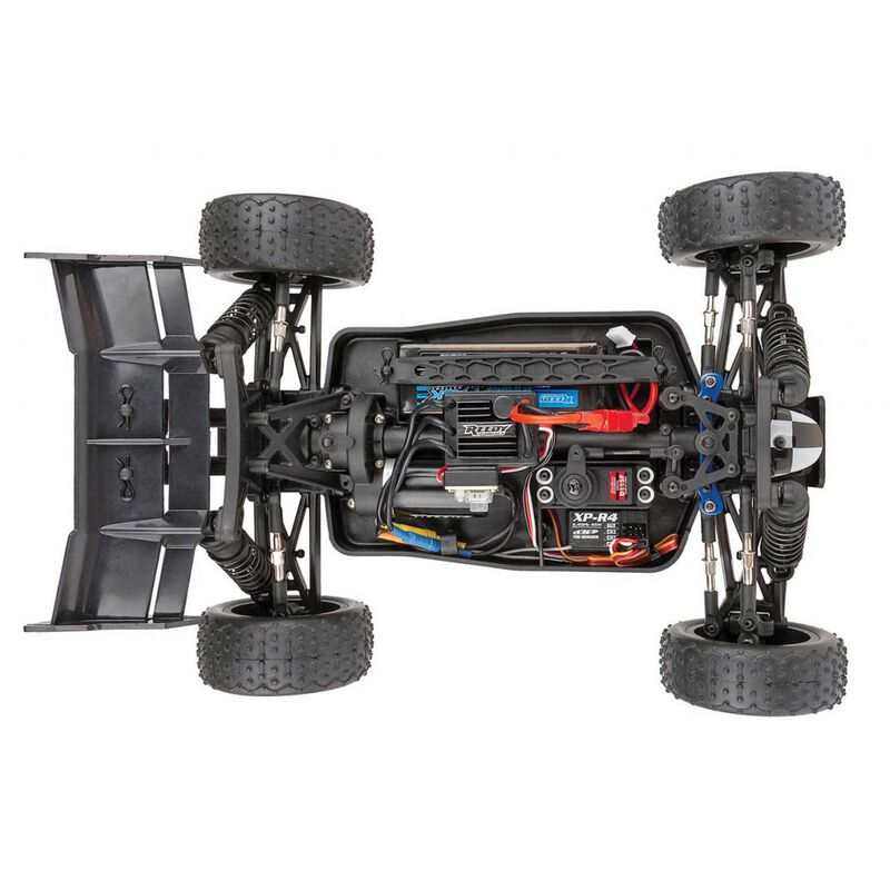 1/14 Reflex 14B 4WD Brushless Buggy RTR