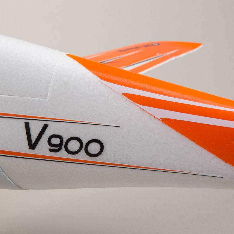 V900 PNP, 900mm