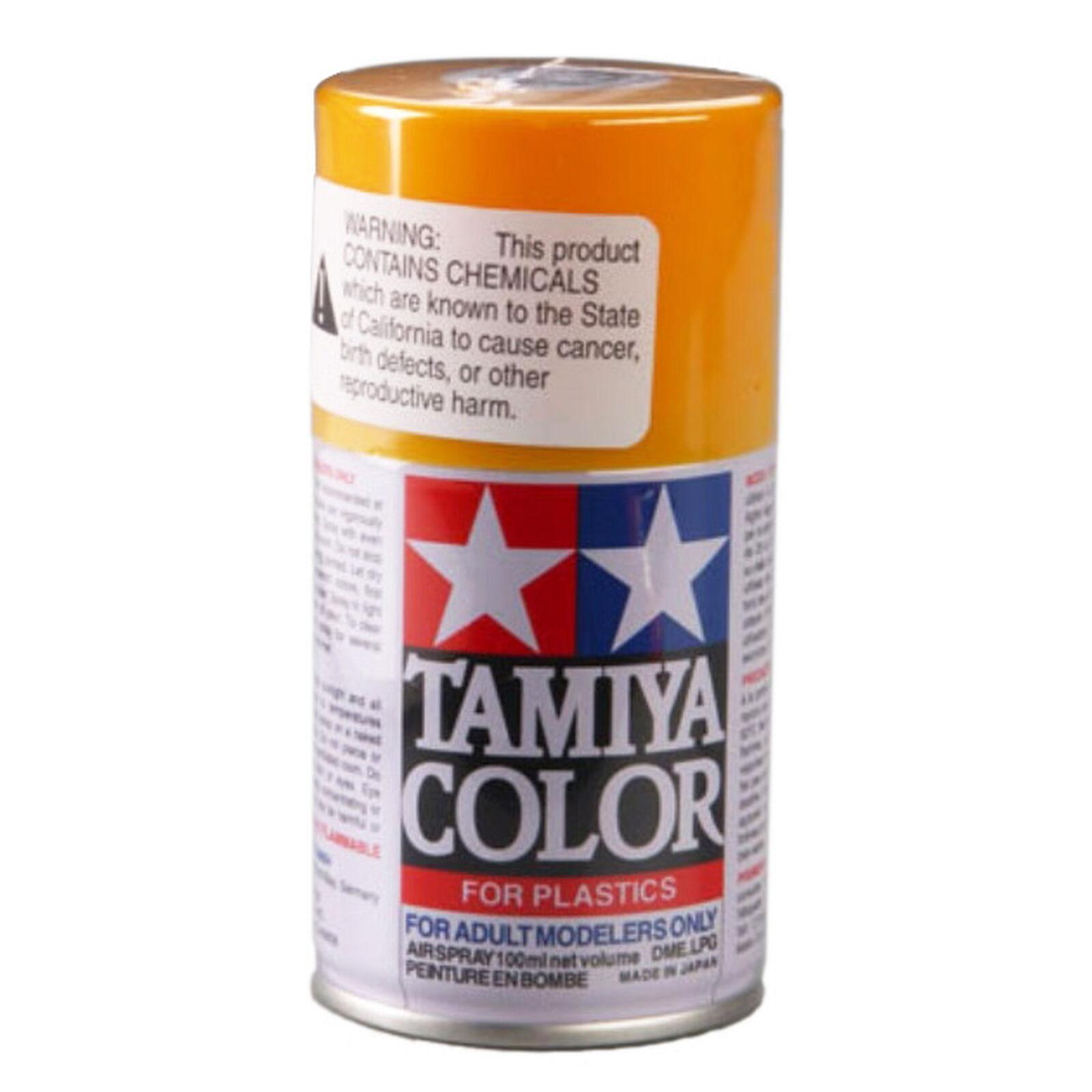 Spray Lacquer TS-34 Camel Yell