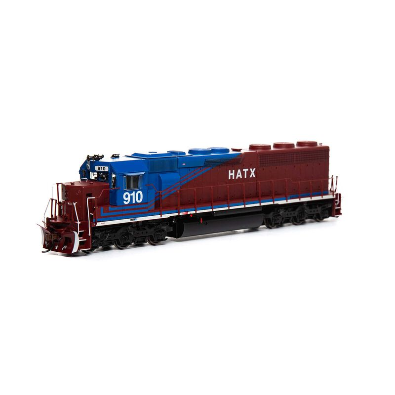 HO SD45-2 with DCC & Sound HATX #910