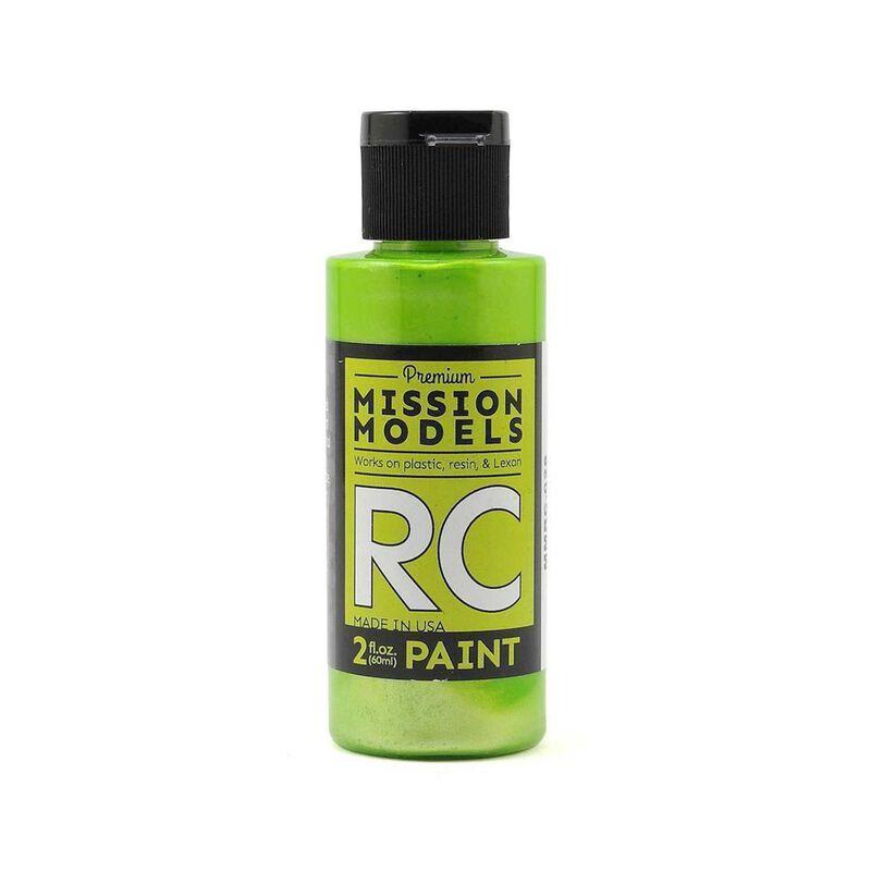 RC Pearl  Lime2oz