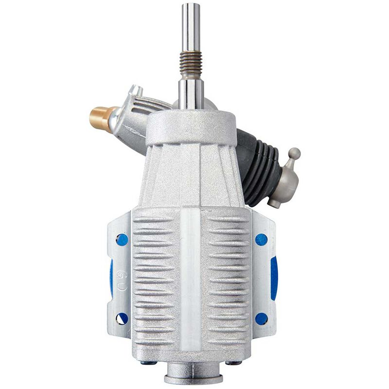 R21 1/8 On-Road Club Racer Engine