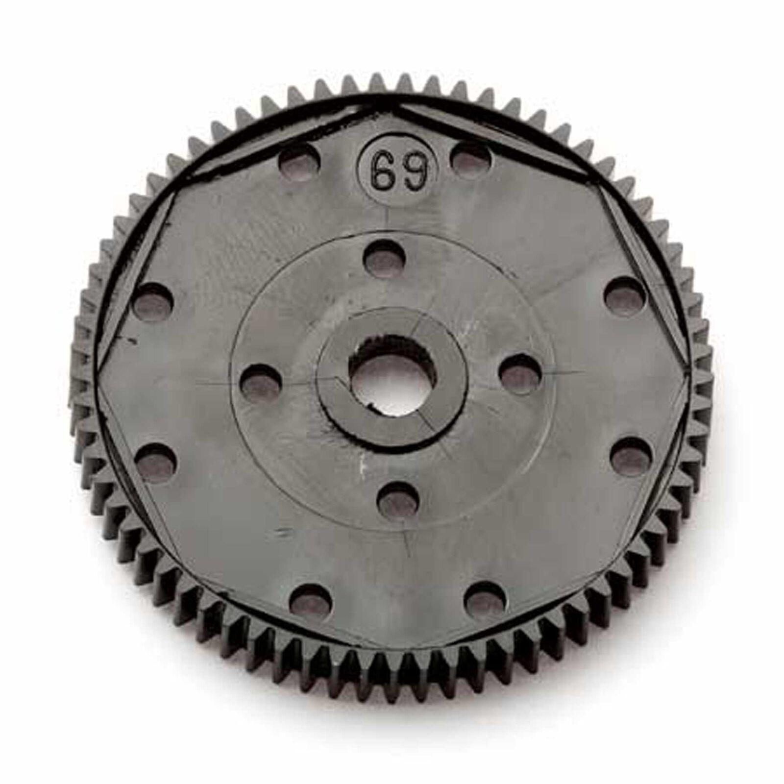 Spur Gear 69T 48P