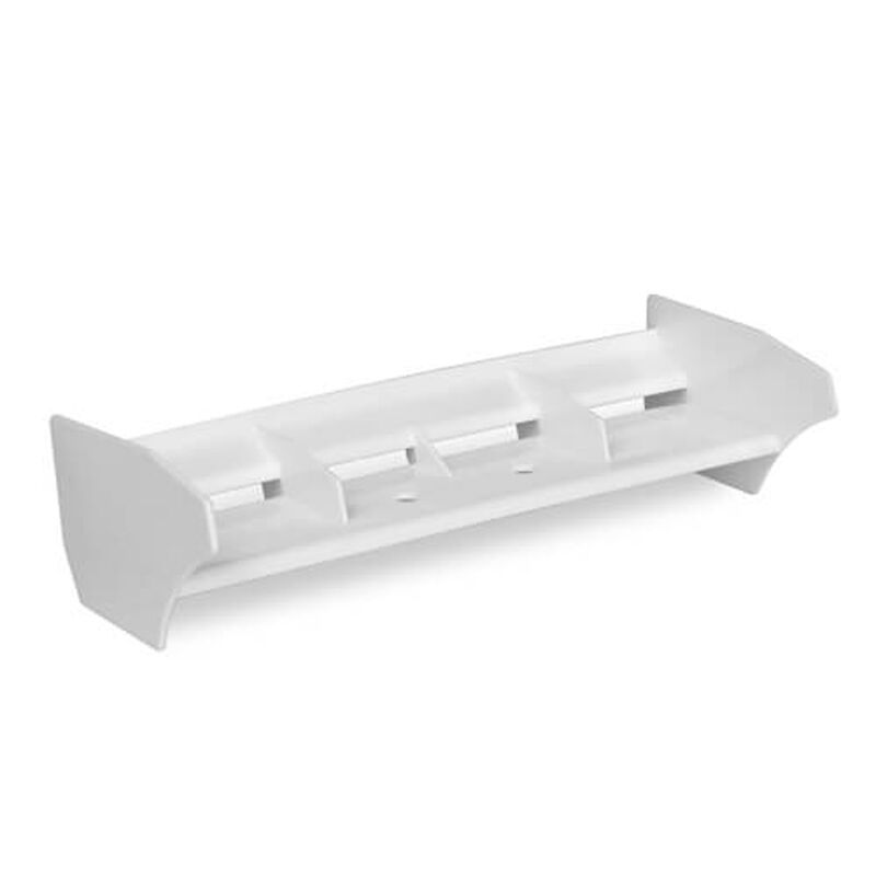 1/8 Light Weight Wing (ROAR IFMAR Legal), White