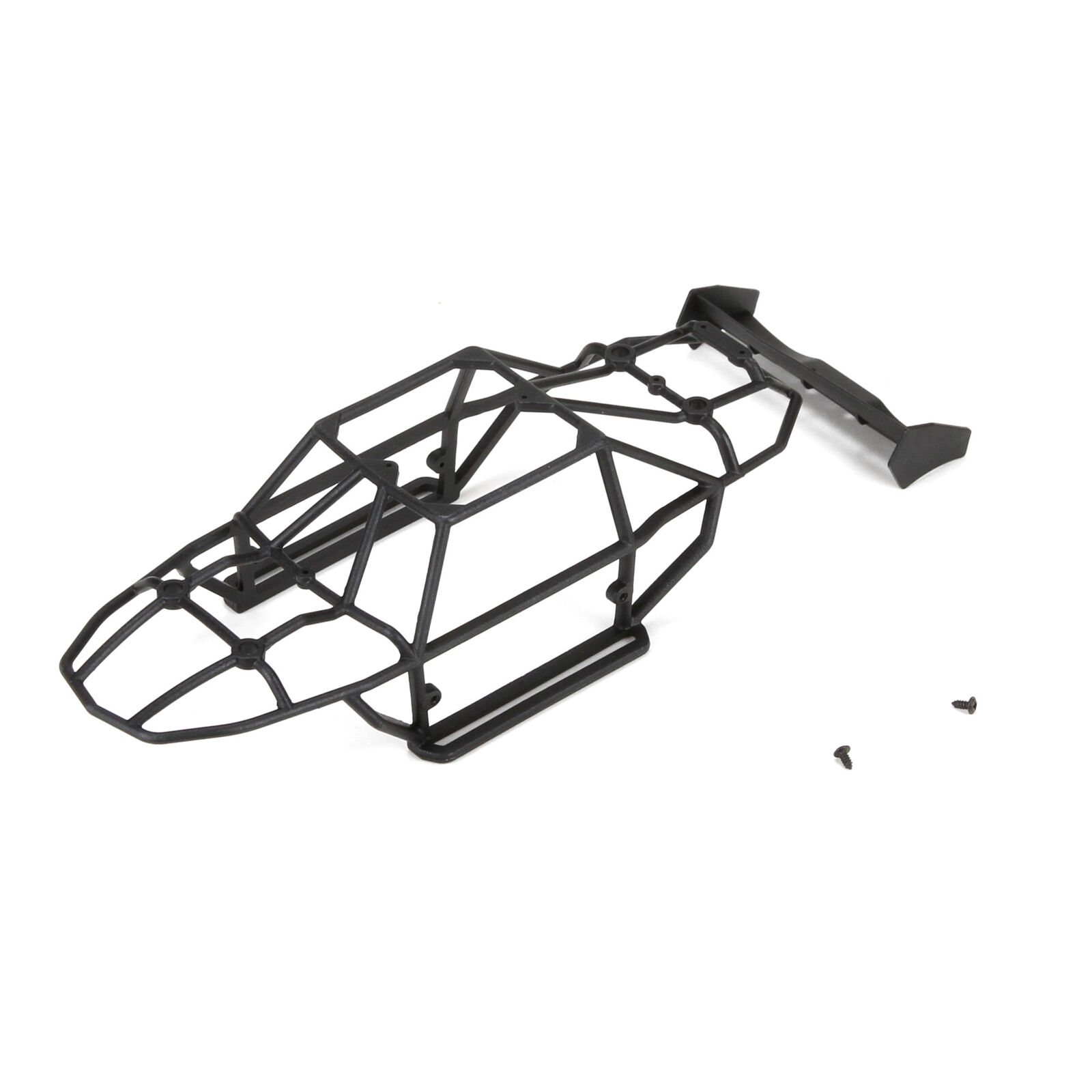 1/24 Cage and Wing Set: Roost