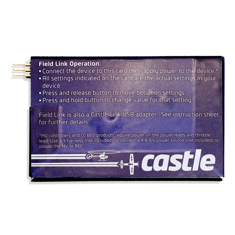 Field Link Portable Programmer - Air