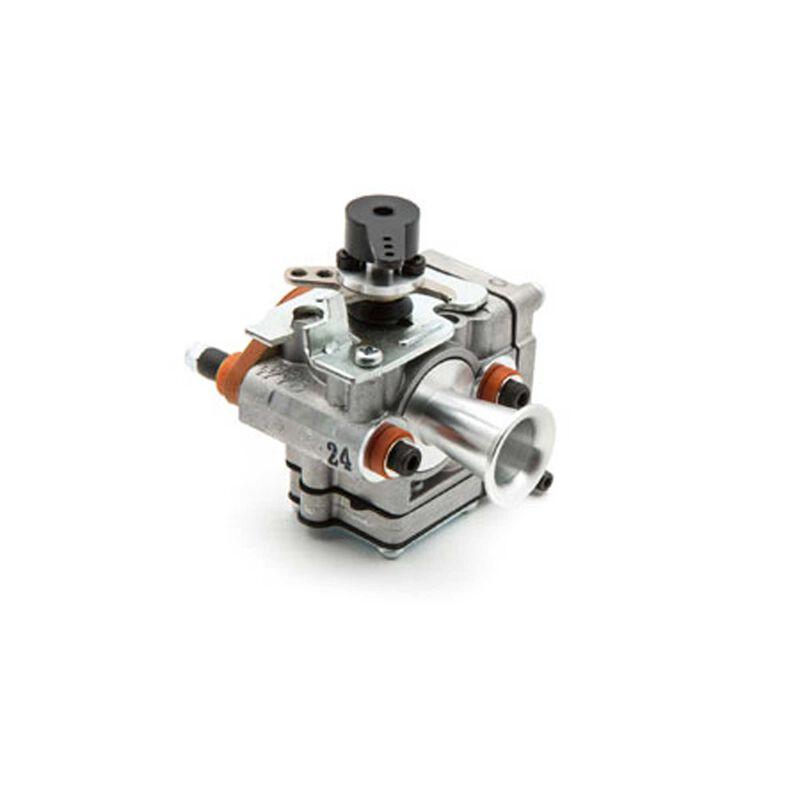 Carburetor, Complete: BR