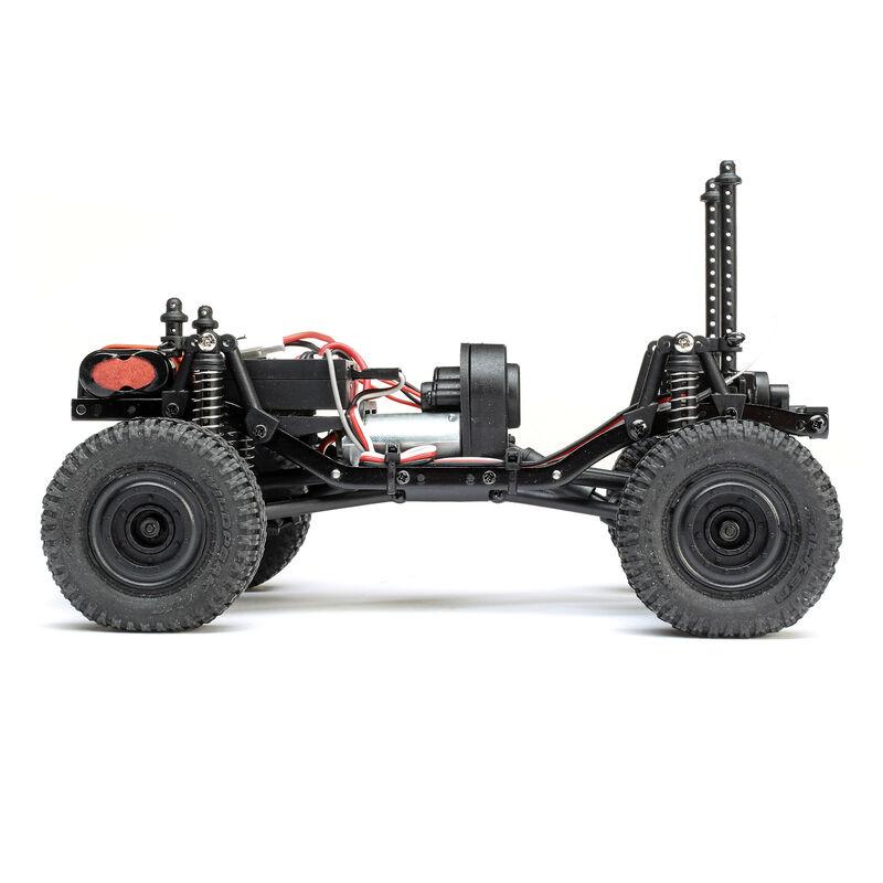 1/24 Barrage UV 4WD Scaler Crawler RTR