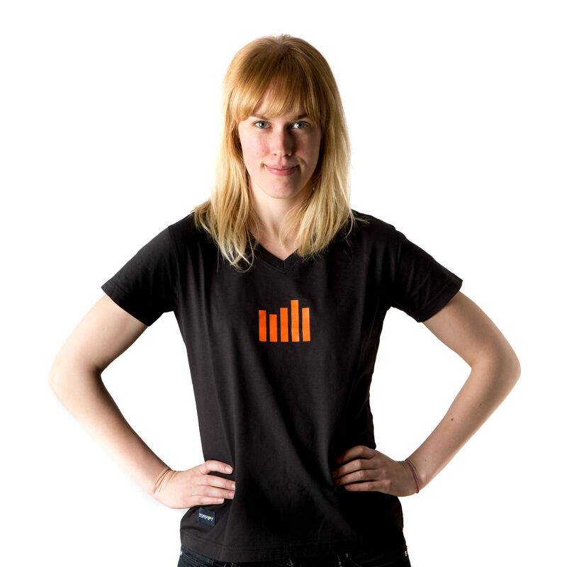 Women's T-Shirt, X-Large