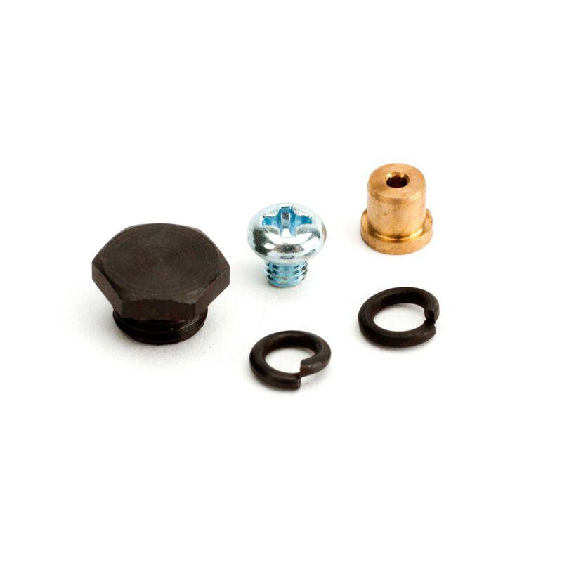 Small Parts Set: Carb E36 - E40